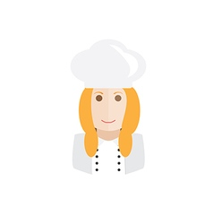 object cook avatar vector image