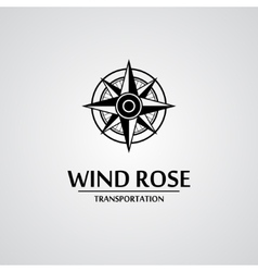 Transportation symbol vector image