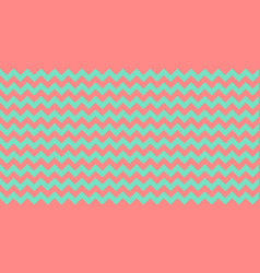 zigzag chevron stipes seamless pattern living vector image