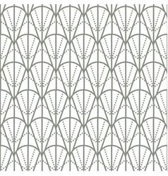 20s art deco vintage geometric seamless vector