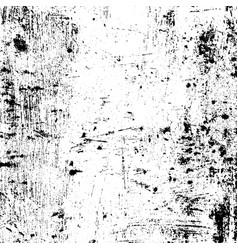 Grunge overlay texture vector