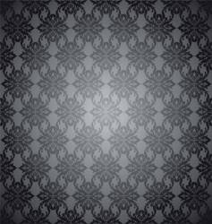 gray mist wallpaper vector image