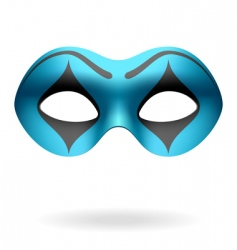 Mime mask vector