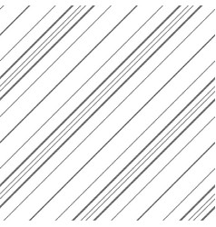 black and white lines texture seamless pattern vector image