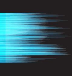 digital glitch background distorted signal big vector image