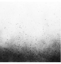 Gradient halftone dots texture overlay vector