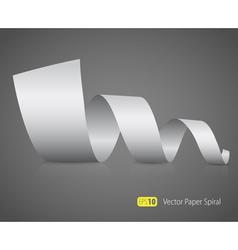 2445 paper spyral vector