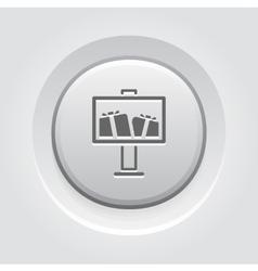 Advertising Icon Concept vector