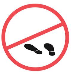 Do not walking inno entry vector