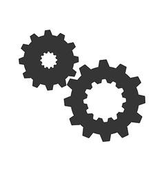 Gears concept vector