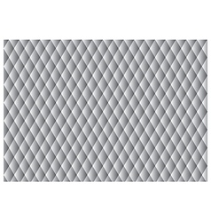 Diamond scales vector image