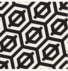 seamless pattern repeating lattice vector image
