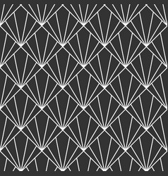 Abstract geometric pattern seamless pattern vector