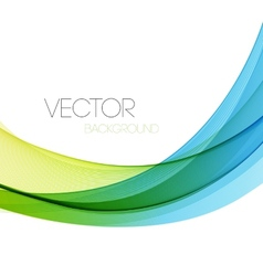 Abstract lines background template brochure vector