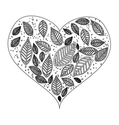 Passion for ecology vector