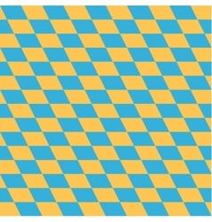 Retro kid seamless pattern Endless texture vector image