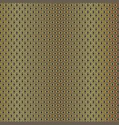Texture golden frames vector