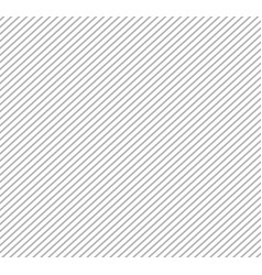 diagonal lines patterngrey stripe texture vector image