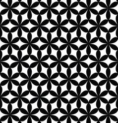 Seamless geometric pattern Geometric simple print vector