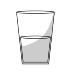 water icon image vector image