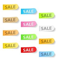 Sale vector image vector image