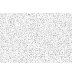 abstract random grey dotted monochrome pattern vector image