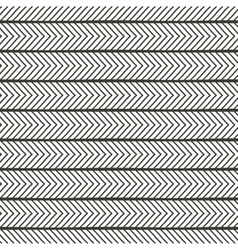 Boho black and white background design vector