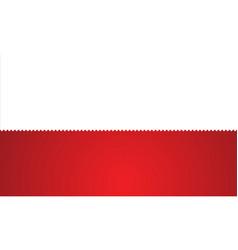 Collection stock invitation design style vector