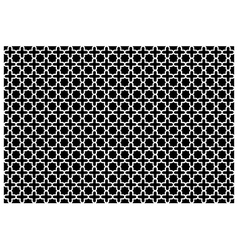 Cross pattern wallpaper vector