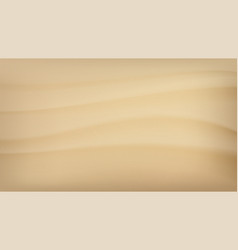 Sand texture summer sandy tropical beach vector