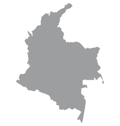 Us district columbia vector