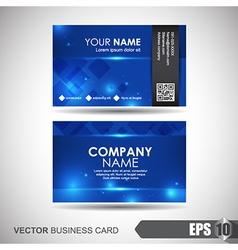 Business Card 008 vector