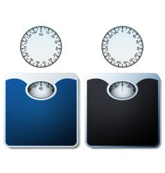 Scales vector