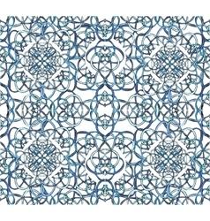 Seamless pattern of the loop vector