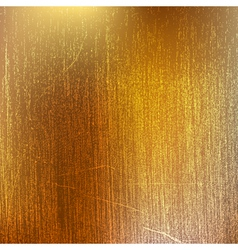 Dark Copper Texture vector image