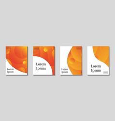 Minimal future trendy geometric covers set vector