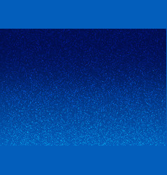Abstract blue gradient background with rough vector