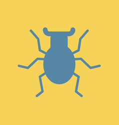 Beetle insect vector