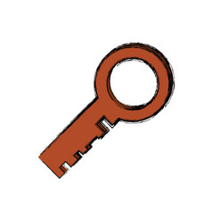 Key security golden vector