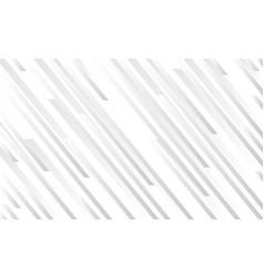 modern stripes oblique line pattern vector image