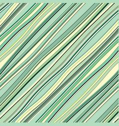 diagonal wavy lines pattern vector image
