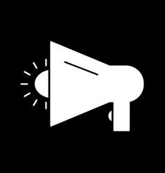 Marketing icon vector