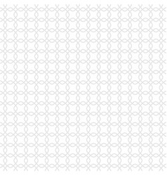 Seamless background made geometric repeated vector