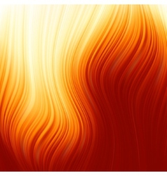 Abstract glow Twist background EPS 8 vector image vector image
