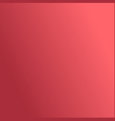 Red abstract gradient background - blurred vector