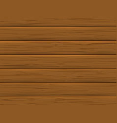 wood texture brown plank wooden background vector image
