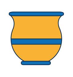 yerba mate icon vector image