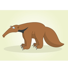 Ant eater vector