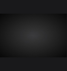 black abstract background with rectangles vector image