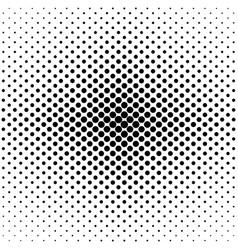 pop art dot background dots halftone effect vector image
